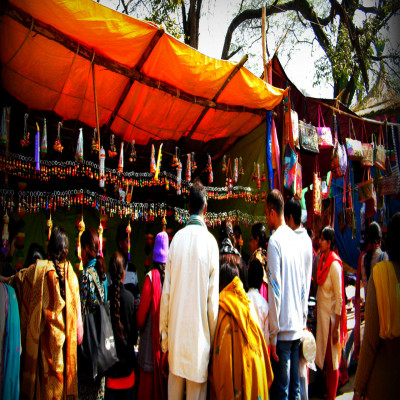 Tarnetar Mela Package Tour