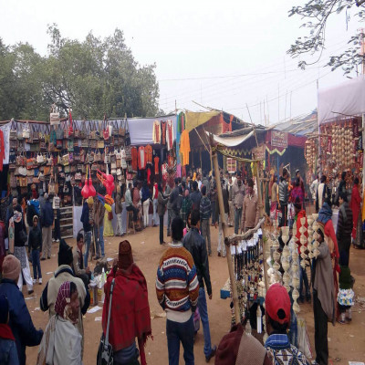 Tarnetar Mela Places to See