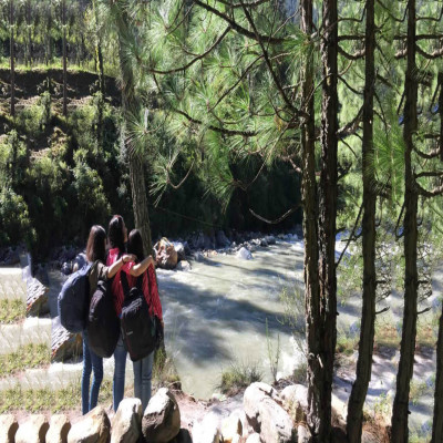 Kasol Music Festival Place to visit