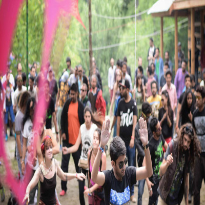 Kasol Music Festival Sightseeing