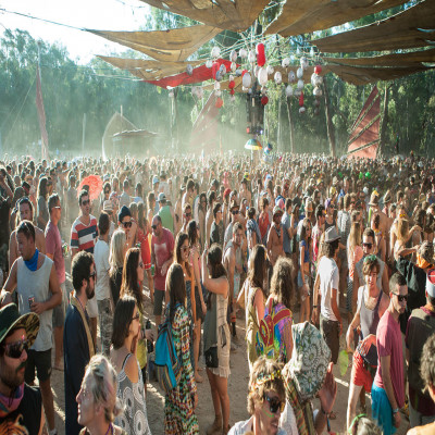 Kasol Music Festival Travel