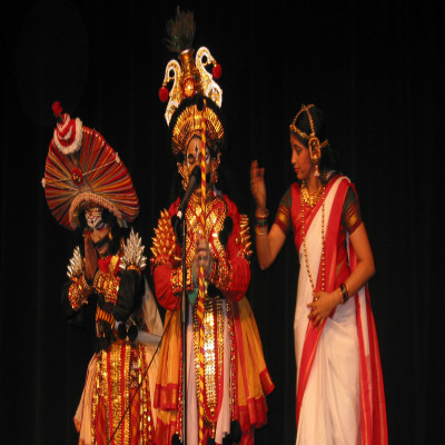 Pattadakkal Dance Festival Places to See
