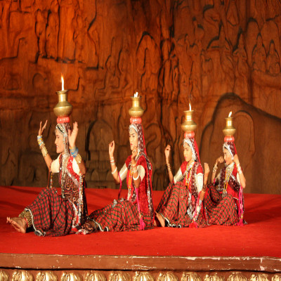 Pattadakkal Dance Festival Travel