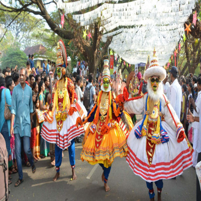 Cochin Carnival Travel Plan