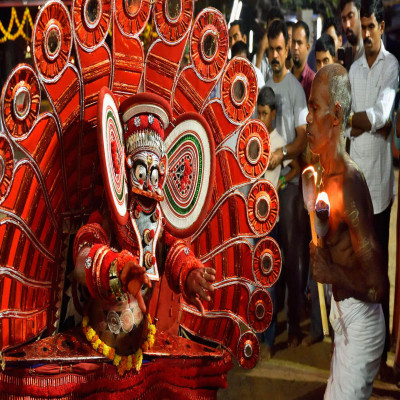 Cochin Carnival Travel