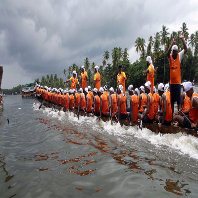 Nehru Trophy Boat Race Places to See