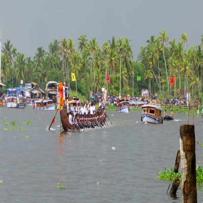 Nehru Trophy Boat Race Tours
