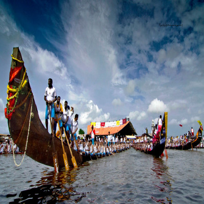 Nehru_Trophy_Boat_Race_Attractions