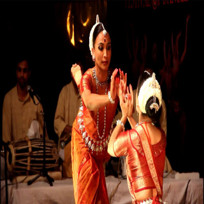 Khajurao Dance Festival Places to See