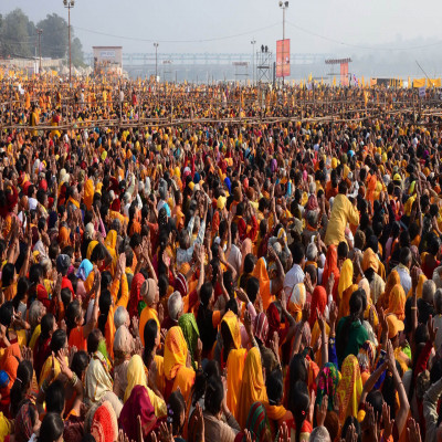Ujjain kumbh mela Sight Seeing Tour