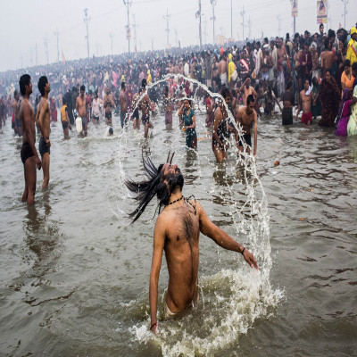 Ujjain kumbh mela Travel Plan
