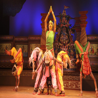 Konark Dance Festival Travel Plan