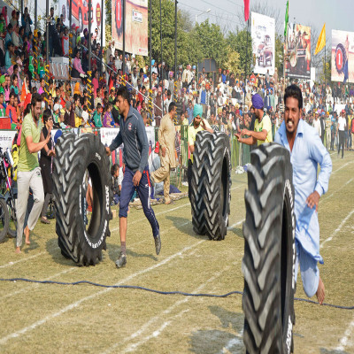 Kila Raipur Sports Festival how to reach