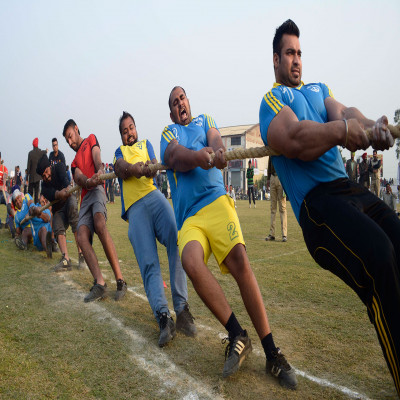 Kila Raipur Sports Festival Places to See