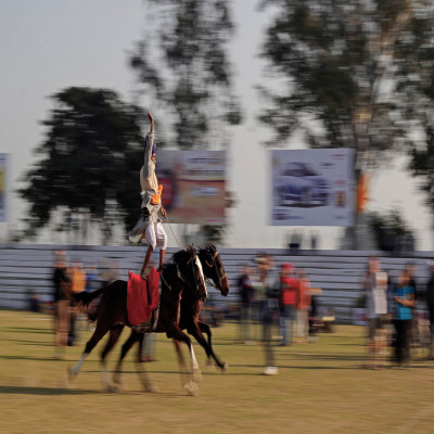 Kila Raipur Sports Festival Tours