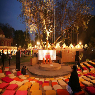 Qutub Festival Place to visit