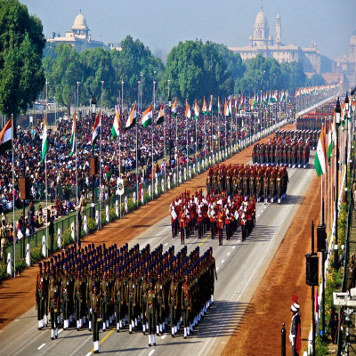 Republic Day Tours