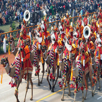 Republic Day Travel