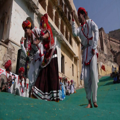Bundi Festival Place to visit