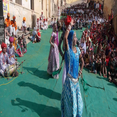 Bundi Festival Sight Seeing Tour