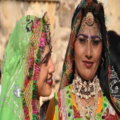Bundi Festival Travel Plan