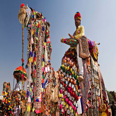Pushkar Fair Travel Plan