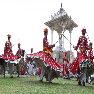 Winter Festival Mount Abu Travel Plan