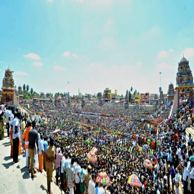 Mahamaham Festival Travel Plan