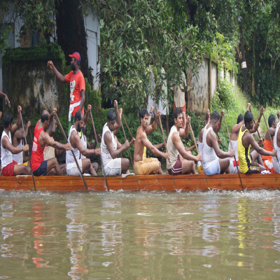 Boat Race melaghar Sight Seeing Tour