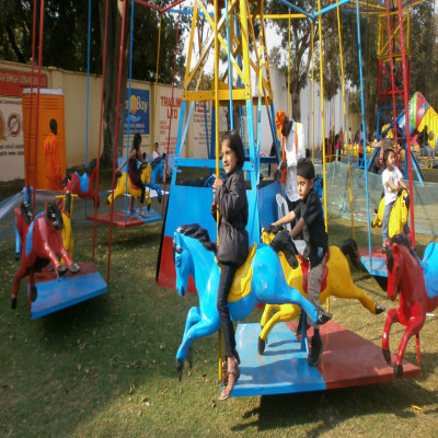 Uttarayani Fair Tours