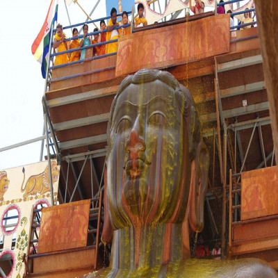 Mahamastakabhisheka Package Tour