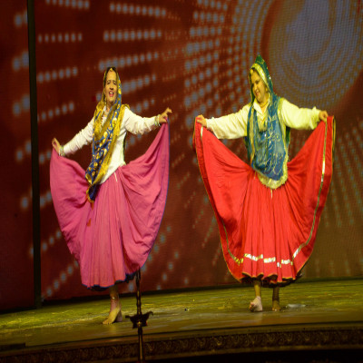 Kartik Cultural Festival Attractions