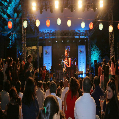 Kasauli Rhythm and Blues Festival Places to See