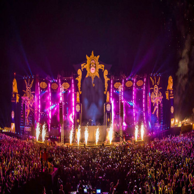 Sunburn Festival Travel
