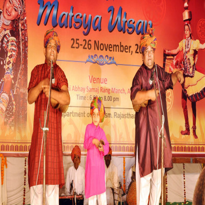 Matsya Festival Package Tour