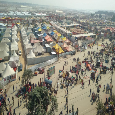 Magh Mela Sight Seeing Tour