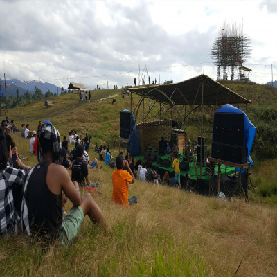 Ziro Music Festival Place to visit