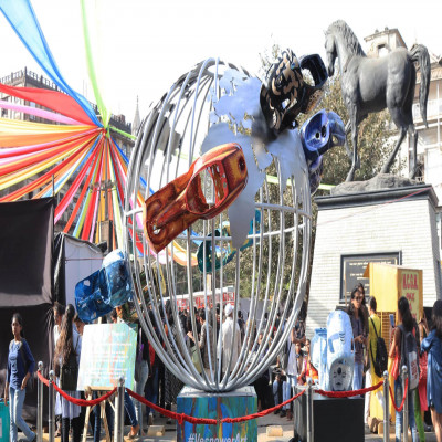 Kala Ghoda Arts Festival Place to visit
