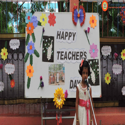 Teachers day Package Tour