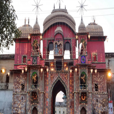 Ramnagar Ramlila  Package Tour