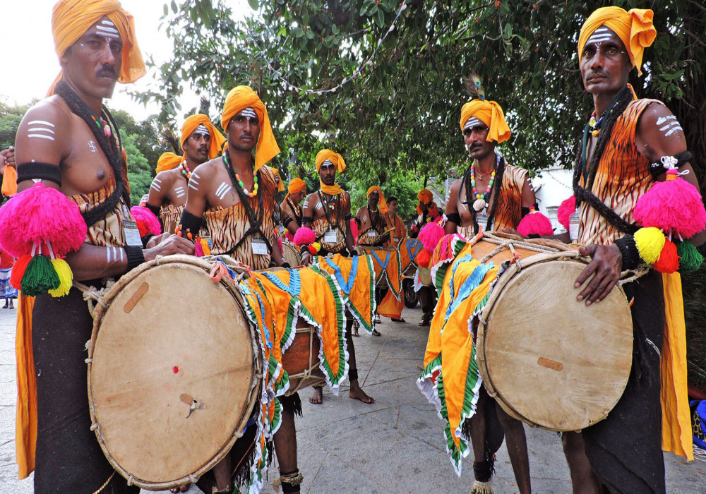 Fete_De_Pondicherry_Attractions