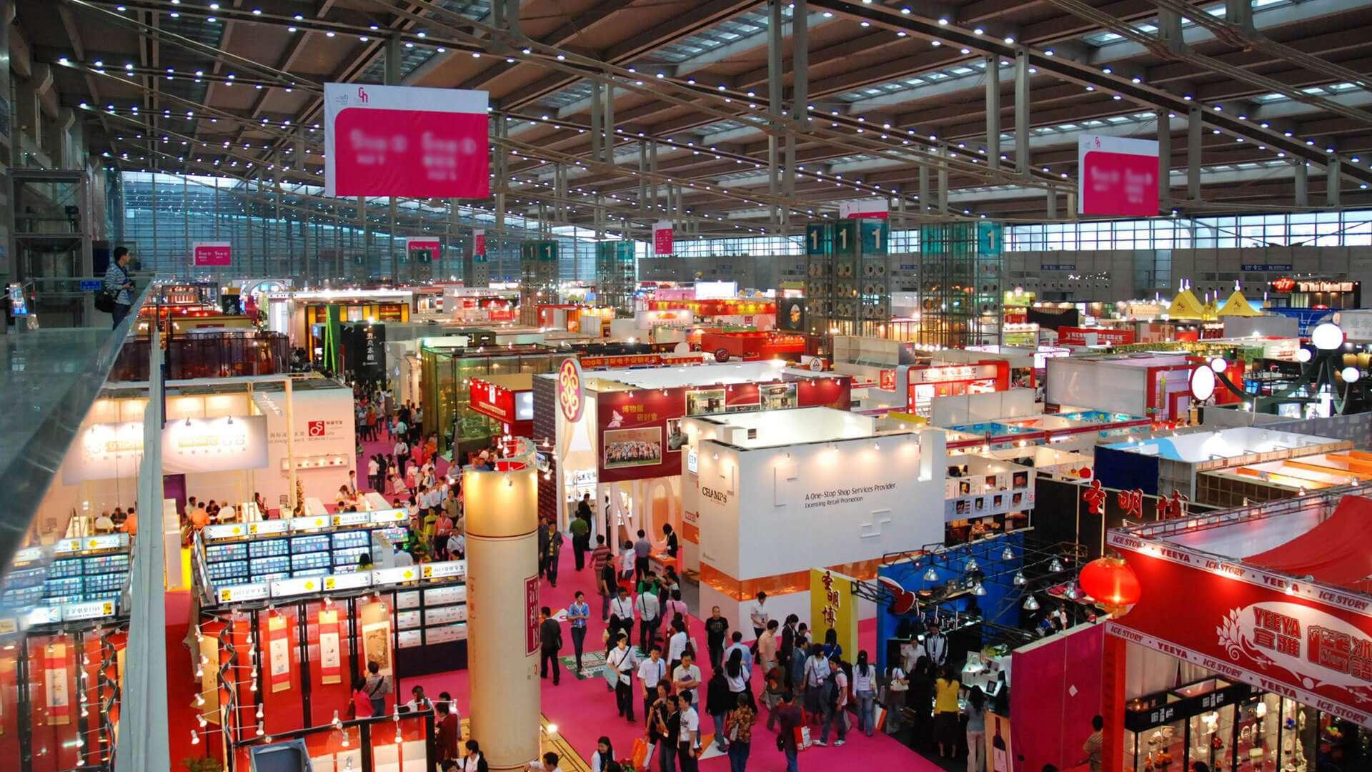 India_International_Trade_Fair_Tours