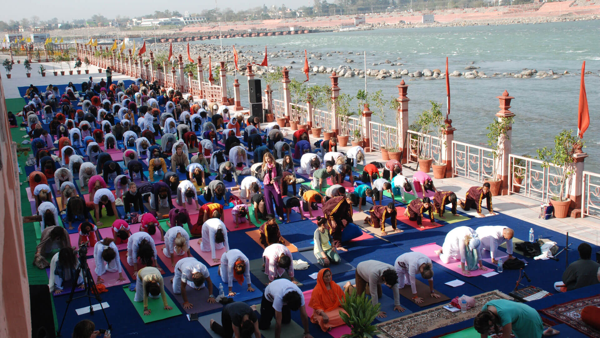 International_Yoga_Festival_Package_Tour