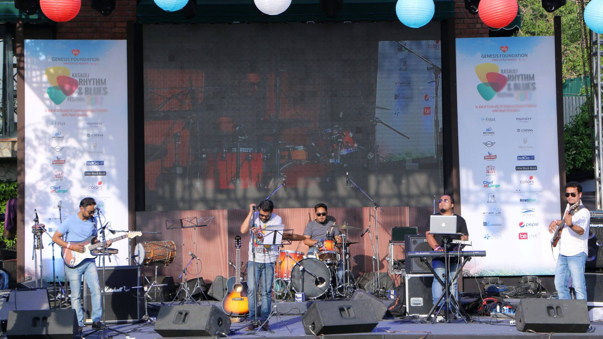 Kasauli_Rhythm_and_Blues_Festival_Attractions