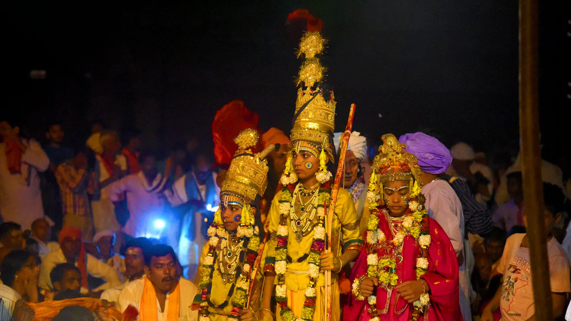 Ramnagar_Ramlila _Attractions