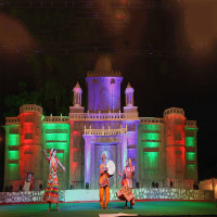 Lucknow_mahotsav_Attractions