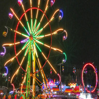 Uttarayani_Fair_Attractions
