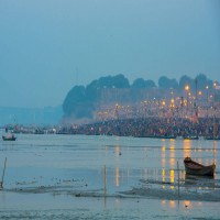 Prayagraj_kumbh_mela_Attractions
