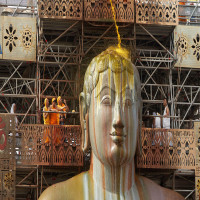 Mahamastakabhisheka_Attractions