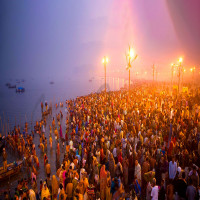 Magh_Mela_Attractions